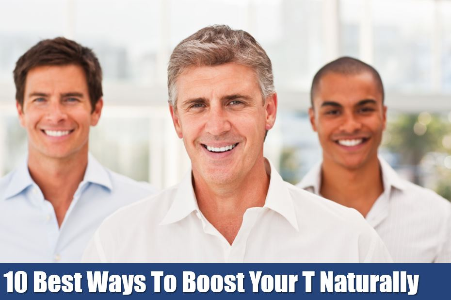 10 best ways to increase your testosterone in a natural way